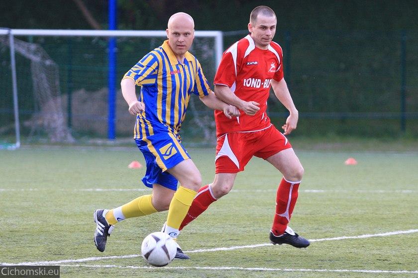 Szczecińska Liga Piłkarska Szóstek