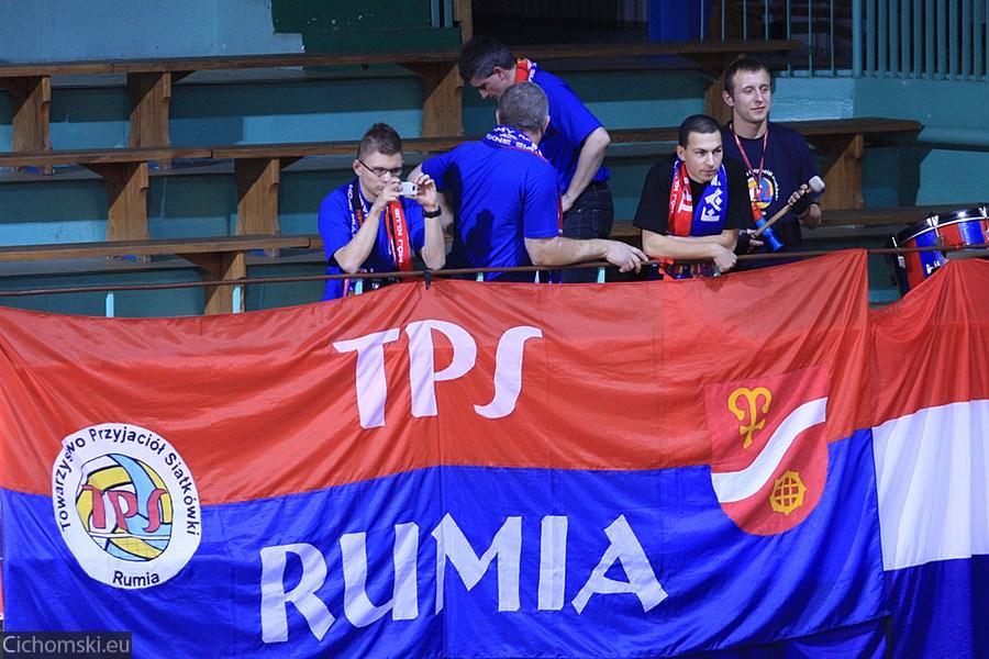 2009.11.14 PSPS Chemik Police - TPS Rumia 03